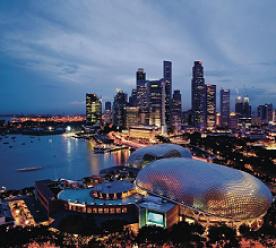 Corporate Citizenship Singapore Office Launch